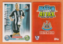 Newcastle United David Rozenthal Czech Republic
